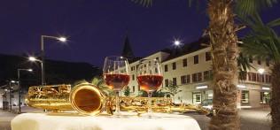 Jazz Festival Meran, Südtirol