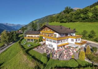 mitlechnerhof-hotellage